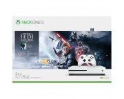 Xbox One S 1TB STAR WARS Jedi: Fallen Order Bundle (Xbox ONE)