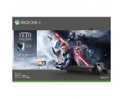 Xbox One X 1TB STAR WARS Jedi: Fallen Order Bundle (Xbox ONE)
