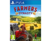 Farmer´s Dynasty (PS4)