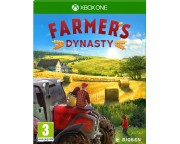 Farmer´s Dynasty (Xbox ONE)
