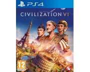 Sid Meier´s Civilization VI (PS4)