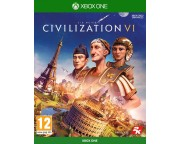 Sid Meier´s Civilization VI (Xbox ONE)