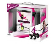 My Body Coach+2Súlyzó (PS3)