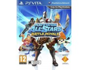 PlayStation All-Stars BR (PS VITA)