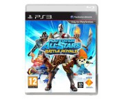 PlayStation All-Stars Battle Royal (PSP)