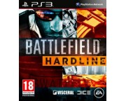 Battlefield Hardline (PS3)