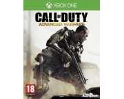 Call of Duty Advanced Warfare (XBOX ONE)