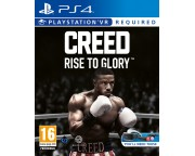 Creed: Rise to Glory VR (PS4)