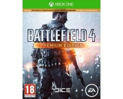 Battlefield 4 Premium Edition (XBOX ONE)