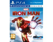 Marvel's Iron-Man VR (PS4)