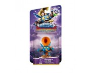 Skylanders SuperChargers Drivers Big Bubble Pop Fizz figura W3