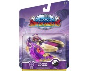 Skylanders SuperChargers Vehicles Splatter Splasher jármű W3