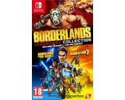 Borderlands Legendary Collection (NSW)