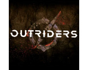Outriders Deluxe Edition (PS4)