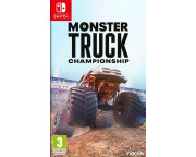 Monster Truck Championship (NSW)