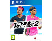 Tennis World Tour 2 (NSW)