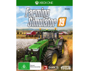 Farming Simulator 19 Premium Edition (Xbox ONE)