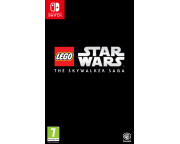 LEGO Star Wars: The Skywalker Saga (NSW)