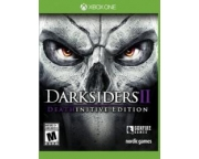 Darksiders II Deathinitive Edition (XBOX ONE)