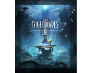 Little Nightmares II  (PS4)