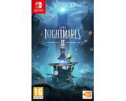 Little Nightmares II  (NSW)
