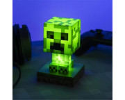 Paladone Minecraft - Creeper Icon Light BDP (MULTI)