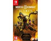 Mortal Kombat 11 ULTIMATE Edition (NSW)