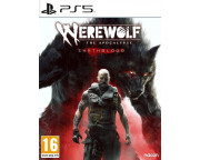 Werewolf The Apocalipse - Earthblood (PS5)