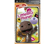 Little Big Planet - Essential (PSP)