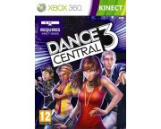 Dance Central 3 Bundle (Xbox 360, Kinect)