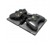 AC-1 ultra slim charging case for Xbox 360 [Gioteck]