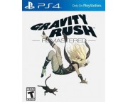 Gravity Rush Remastered (PS4)