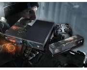 XBOX One The Division Vinyl Skin [Pacers Skin, ONE1366-062]