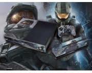 XBOX One Halo Vinyl Skin [Pacers Skin, ONE1366-051]