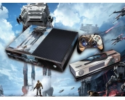 XBOX One Star Wars Battlefront Vinyl Skin [Pacers Skin, ONE1366-054]