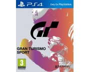 GT Sport Standard Plus Edition (PS4)