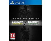 Call of Duty Infinite Warfare Legacy Pro Edition (PS4)