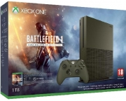 Xbox One S 1TB Battlefield 1 LE gépcsomag (Xbox ONE)