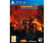 Warhammer End Times Vermintide (PS4)