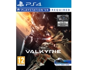 Playstation VR Eve Valkyrie (PS4)