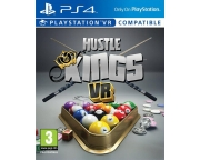 Playstation VR Hustle Kings (PS4)
