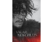 Game of Thrones Poszter - Jon Snow (MULTI)