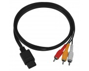 AV Cable for Gamecube N64 SNES