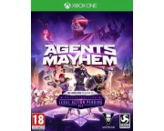 Agents of Mayhem Retail Edition (Xbox ONE)