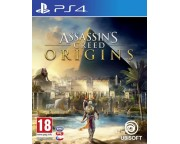 Assassin´s Creed Origins (PS4)