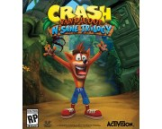 Crash Bandicoot N´Sane Trilogy (NSW)