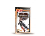 Tekken Dark Resurrection - Essential (PSP)