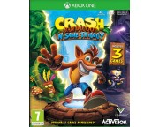 Crash Bandicoot N´Sane Trilogy (Xbox ONE)