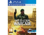 Operation Warcade VR (PS4)