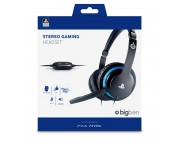Stereo Gaming Headset V2 (PS4)